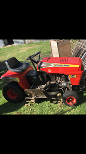 Rover Ride on Lawn Mower Keysborough Greater Dandenong Preview