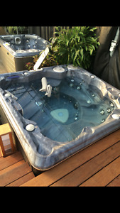 Hot Tub- Amazing Deal!!!