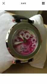 Sophie and Freda Versailles Ladies Watch,