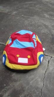 KIDS - BEAN BAG - REDUCED 4 QUICK SELL !!!!!!!!!!!!!!!!!!!!!!.
