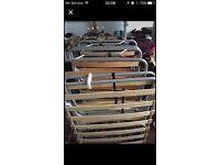 3 camp bed frames