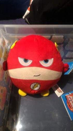 Peluche flash justice league