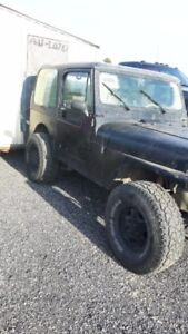 1989 Jeep Other Other