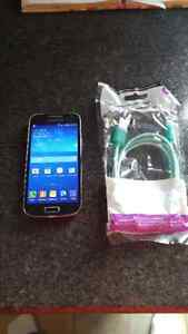 (TELUS/KOODO) 16GB SAMSUNG GALAXY S4 MINI INCLUDES CHARGER