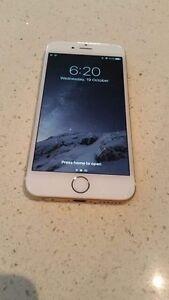 iPhone 6 unlocked Minchinbury Blacktown Area Preview