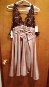 JS DRESS Size 0 - Stunning worn once