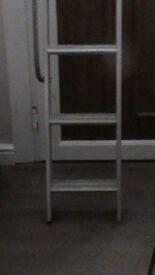 "Aluminium Extendable Loft Ladders. 63.5"" (99"" Extended)"