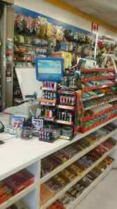 Dollar Convenience store for sale