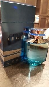 AZZARO Legend Cologne *brand new