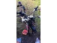 Wanted any old prejets dirt bikes quads go karts