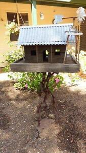 Bird House with Windmill Pingelly Pingelly Area Preview