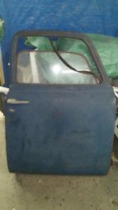 Porte Chevrolet pickup 1947-50