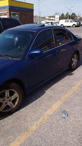 2004 Acura 1.7 EL