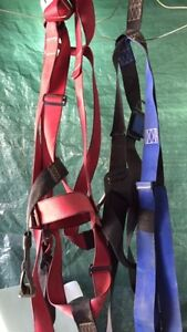 Safety Harness'