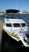 1987 DORAL CITATION MINT IN BRONTE OUTER MARINA