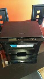 Brand new Samsung printer / copier