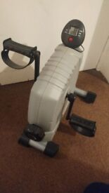 Magnetic MiniBike - Almost new!