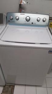 Brand new Maytag washer