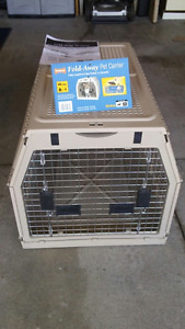 NylaboneAnimal Crate/Cage