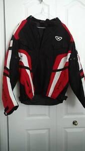 manteau de moto pour homme