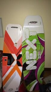 New F one kite board for sale  (lett on picture)