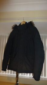 GENUINE THE NORTH FACE MC MURDO PARKER MENS SIZE MEDIUM