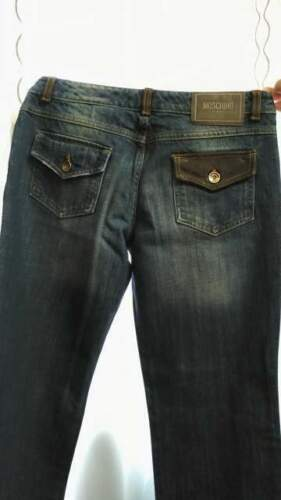 Moschino donna jeans