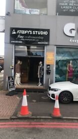 *SHOP TO LET**MAIN STRATFORD ROAD**EXCELLENT LOCATION**BUSY PARADE**CALL NOW TO VIEW**