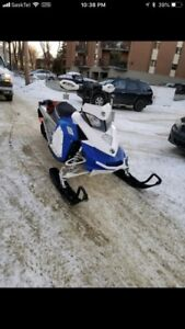 **TAX IN ALL IN THIS MONTH ONLY** 2009 Skidoo Summit **FINANCING