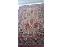 Rug with pattern (large)