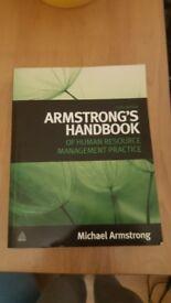 Armstrong's Handbook HR