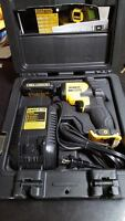 Dewalt 12v Max Infrared Thermometer