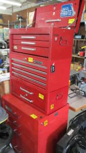 AUCTION TOOLS JULY 25
