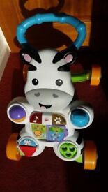 14 baby toys and walker bundle fisher price lamaze in the night garden