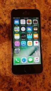 Unlocked iPhone 5s Mint Condition