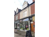 Offered for rent is this 4 bedroom flat situated in one of Sheffield sought after areas