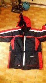sundridge flotation jacket