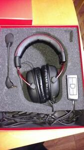 Cloud II Hyperx for sale!