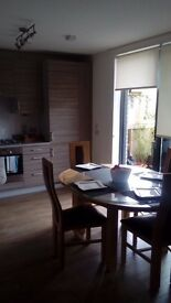 2 Double Room Flat Spacious, Modern and Secure