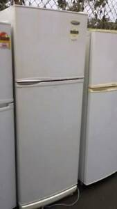 275 liter westinghouse fridge   it is good working order.   Dimentions