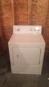 Kenmore - Electric Dryer.