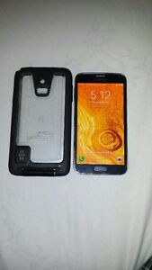 Mint condition samsung S5 NEO with LifeProof Case. Unlocked