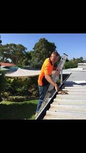 FRESH GUTTER CLEANING Ingle Farm Salisbury Area Preview