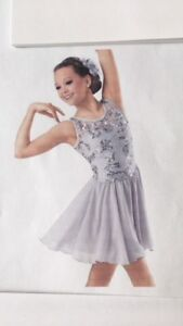 Dance costume - Lyrical