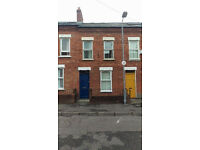 4 Double Bedroom HMO Student Property Available Now - Palestine Street, Holylands