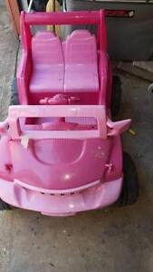 Electric toy car Leumeah Campbelltown Area Preview