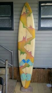 Aussie Jackson windsurfer sail it or hangin mancave bar gamesroom