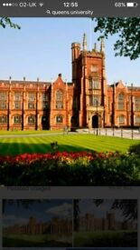 Student Accomodation to let in Belfast ...close to Queens University and amenities