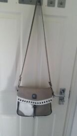 As Real leather sholder bags
