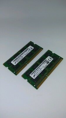 16GB KIT RAM for Apple MacBook Pro13-inch/15-inch Mid 2012 (2x8GB memory) (B18)